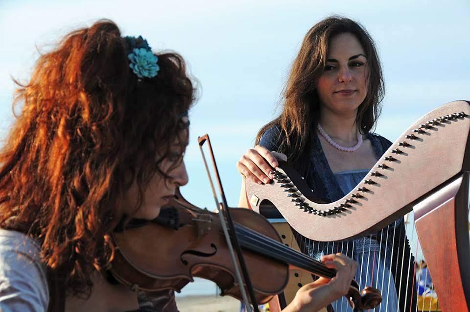 musikalische Musical Moments musicaux