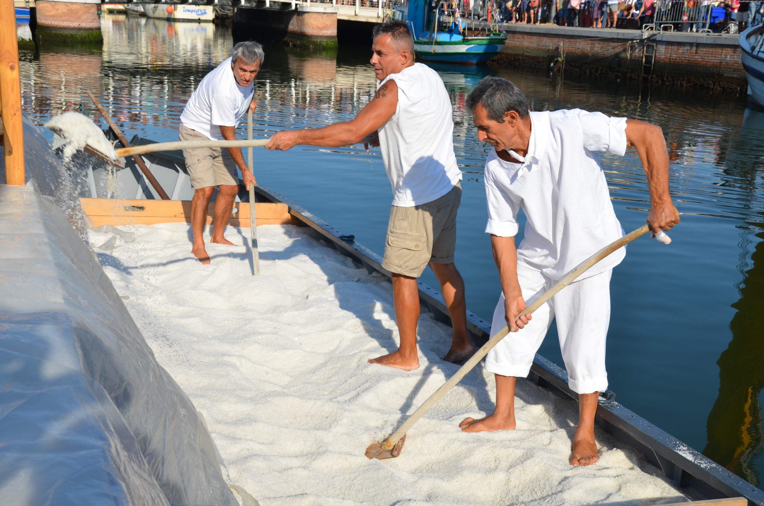 sapore di sale salt festival salz