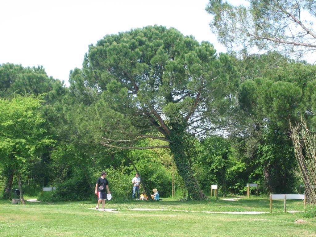 Parco naturale park naturpark