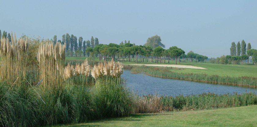 Adriatic golf