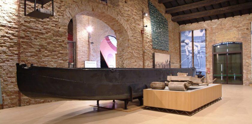 Musa museum salzmuseum