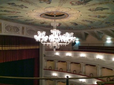 Teatro lampadario