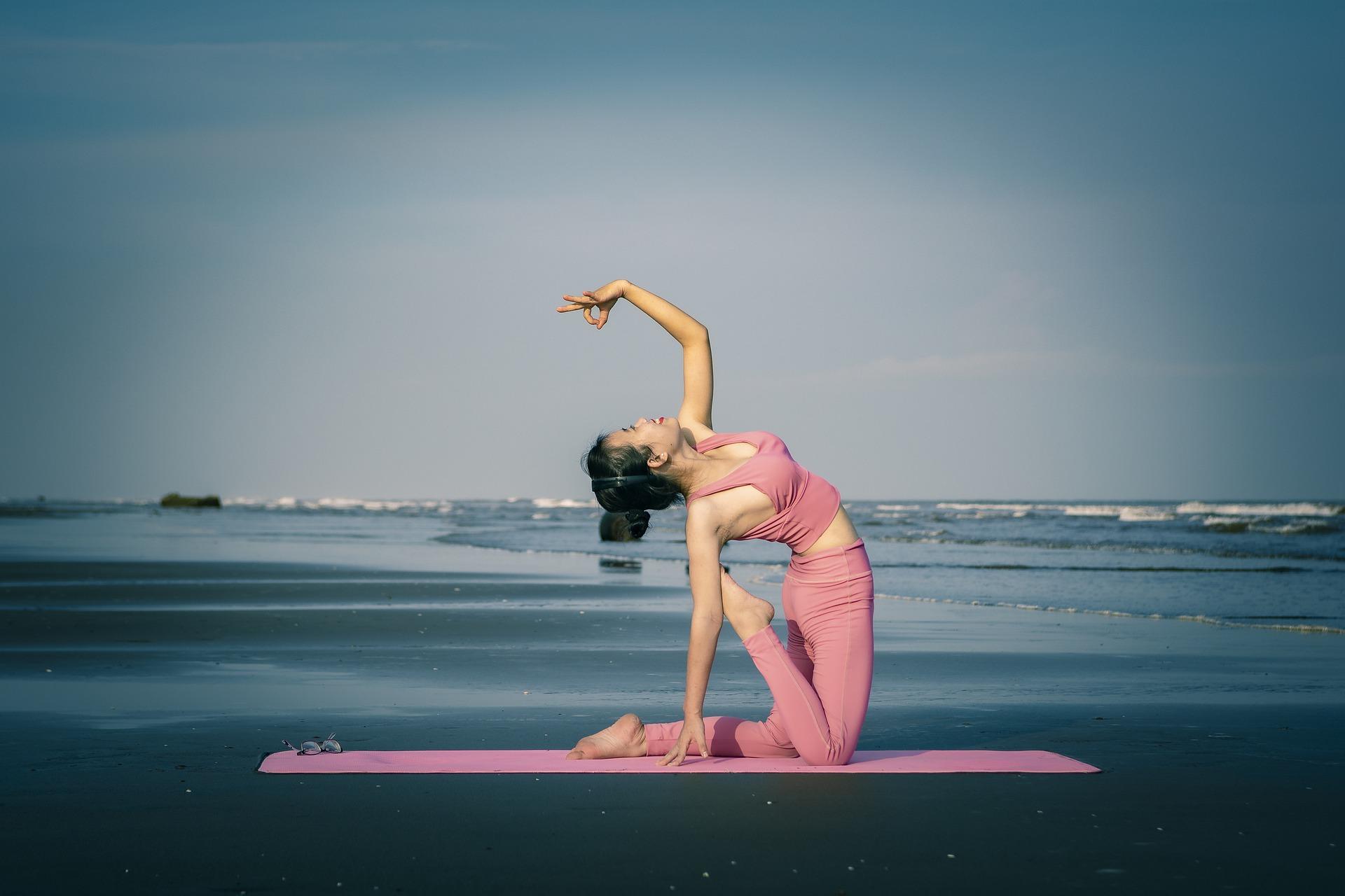 Yoga Yamm
